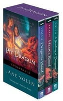 The Pit Dragon Chronicles, Volumes 1-3: Boxed Set: Dragon
