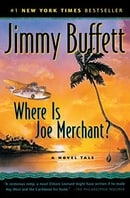 Where Is Joe Merchant? A Novel Tale