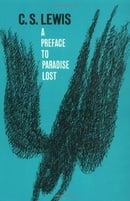 A Preface to Paradise Lost: Being the Ballard Matthews Lectures Delivered at University College
