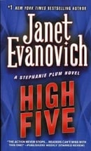 High Five (Stephanie Plum, Book 5)