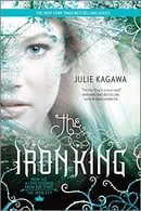 The Iron King (Iron Fey, Book 1)