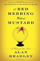 A Red Herring Without Mustard: A Flavia de Luce Novel (Flavia de Luce Mysteries)