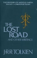 The Lost Road: Volume 5 (History of Middle-Earth)