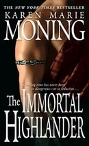 The Immortal Highlander (Highlander, Book 6)