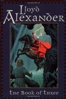 The Book of Three (Prydain Chronicles)