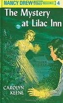 The Mystery at Lilac Inn (Nancy Drew, Book 4)