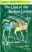 The Clue of the Broken Locket (Nancy Drew, Book 11)