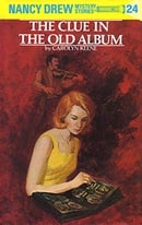 The Clue in the Old Album (Nancy Drew Mystery Stories, No 24)