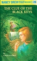 The Clue of the Black Keys (Nancy Drew #28)