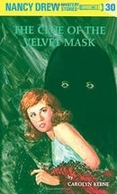 The Clue of the Velvet Mask (Nancy Drew #30)
