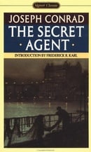 The Secret Agent (Signet classics)