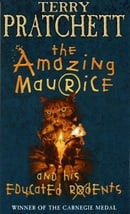 The Amazing Maurice & His Educated Rodents