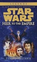 Star Wars: The Thrawn Trilogy - Heir to the Empire