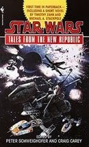 Tales from the New Republic: Star Wars (Star Wars (Random House Paperback))