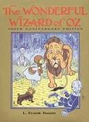 The Wonderful Wizard of Oz (Oz, Book 1)