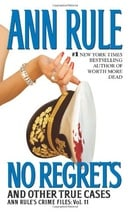 No Regrets (Ann Rule