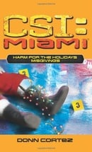 Harm for the Holidays: Misgivings (CSI: Crime Scene Investigation)