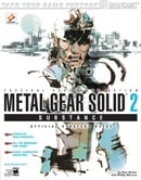 MGS 2: Substance (Official Strategy Guide)