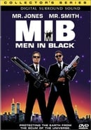 Men in Black (Collector