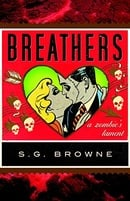 Breathers: A Zombie