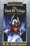 The Dark Elf Trilogy: Collector