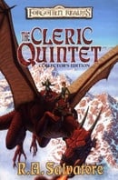 The Cleric Quintet Collector