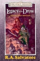 Legacy of the Drow: Collector