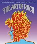 The Art of Rock Posters from Presley to Punk