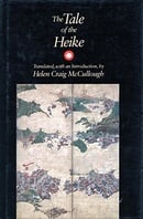 The Tale of the Heike