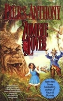 Zombie Lover (Xanth, No. 22)