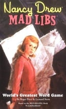 Nancy Drew Mad Libs