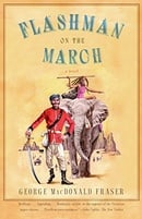 Flashman on the March (Flashman Papers)