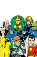 Justice League International, Vol. 1