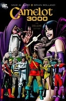 Camelot 3000, Deluxe Edition