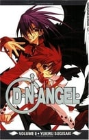 D.N.Angel, Volume 8