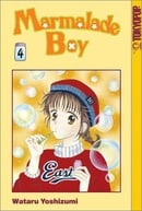 Marmalade Boy, Vol. 4
