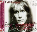 Somewhere, Anywhere: The Unreleased Tracks
