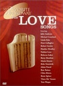 Great Performances My Favorite Broadway: The Love Songs