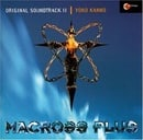 Macross Plus - Original Soundrack - Vol. 2