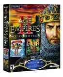 Age of Empires 2 Gold