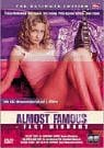Almost Famous [Region 2]