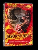 Jason Goes to Hell (Unrated Director