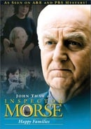 Inspector Morse - Happy Families