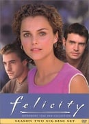 Felicity - Sophomore Year Collection (The Complete Second Season)