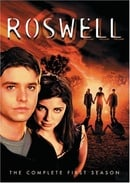 Roswell - The Complete First Season