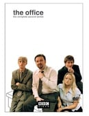 The Office - The Complete Second Series (BBC Edtion)