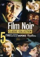 Film Noir Classic Collection, Vol. 1 (The Asphalt Jungle / Gun Crazy / Murder My Sweet / Out of the