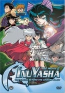 Inuyasha - The Movie 2 - The Castle Beyond the Looking Glass