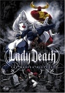 Lady Death - The Motion Picture