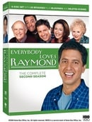 Everybody Loves Raymond - The Complete Second Season